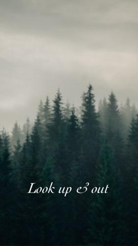 Lockscreen trees 1